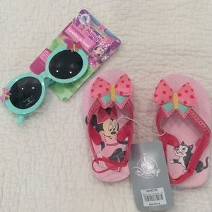 Disney Bundle little girl